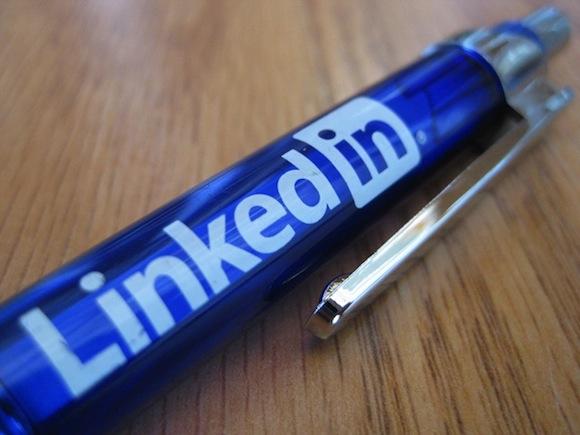 20120824-Online Groep Gelukkig Werken - Linkedin Pen - by TheSeafarer via Flickr 580x435