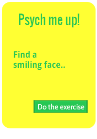Find a smiling face tools