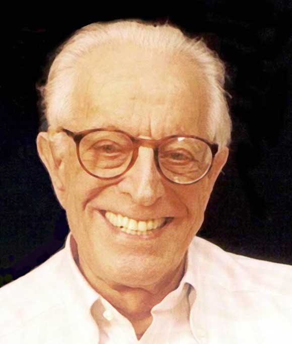 Albert Ellis - Happiness at work - Gelukkig Werken - Positive Psychology
