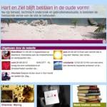 Gratis cursus online geluk via Volkskrant