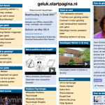 Welke links wil jij op geluk.startpagina.nl?