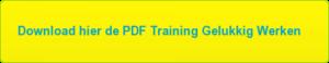 Training Gelukkig Werken