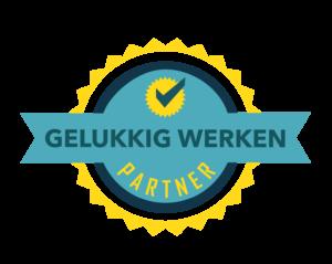 Partner Gelukkig Werken
