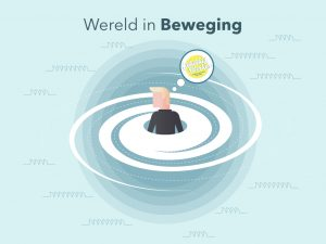 wereld in beweging - open training